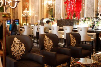 Hotel Sir Francis Drake