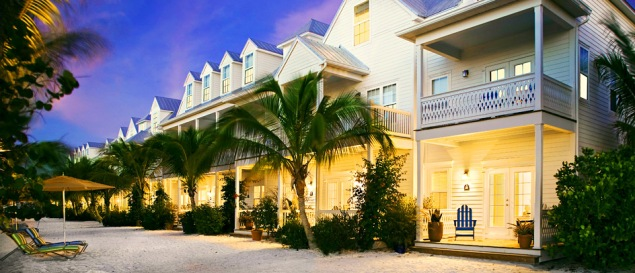 Parrot Key Hotel Resort