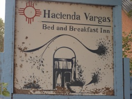 Hacienda Vargas, New Mexico