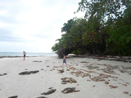 Naka Beach