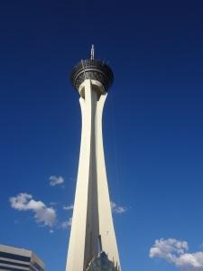 Las Vegas - Stratosphère