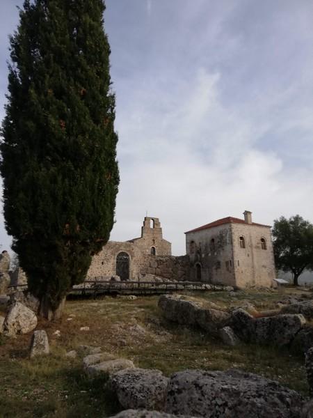Grèce_Epire_Nécromanteion_Chrisvoyages
