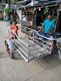 Transport local Philippines