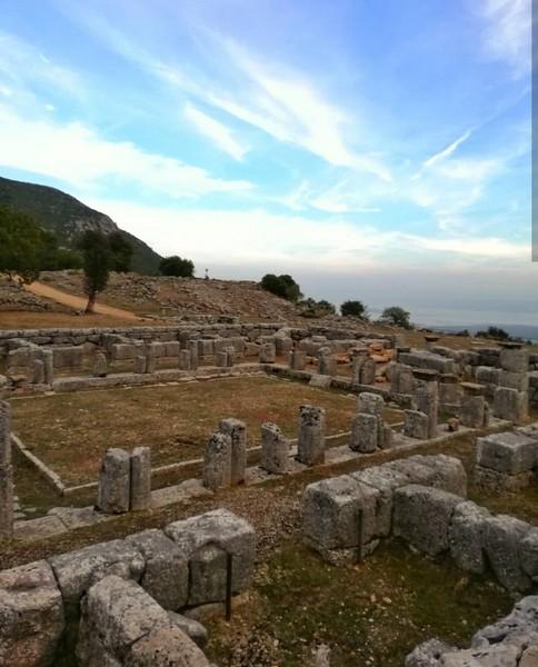 Grèce_Epire_Cassope_Chrisvoyages