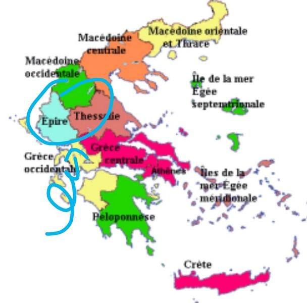 Carte-Grèce-Chrisvoyages